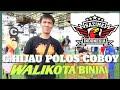 C Hijau Polos Coboy Masih Bisa Juara Di Walikota Binjai  Mp3 - Mp4 Download
