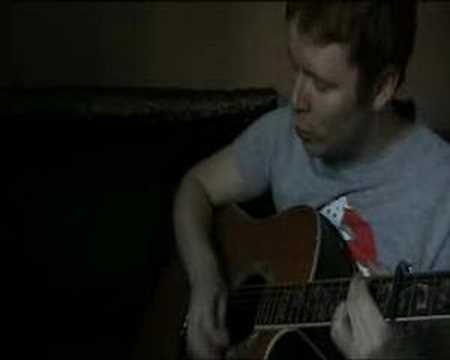 Pulling Teeth Green Day Acoustic Cover