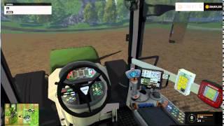 FENDT 924 VARIO TRACTOR V1 Farming Simulator 2015