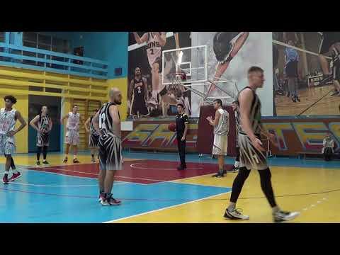 ArtemShirokiy: ПЛЧУ 2020-21. 5.12.2020. Чернігів-ШВСМ - Коростень 80:87 (8/14)