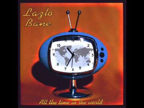 Lazlo Bane  Crooked Smile