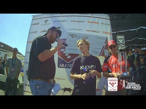 MultiGP - 2017 Drone Racing Championship - SUN Final16