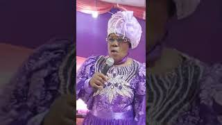 Bola Are celebrates 47 years of ministering (Full Version)