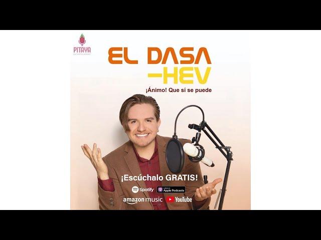 El Dasa-hev ¡Ánimo! Que sí se puede - El Aviso Magazine 2021