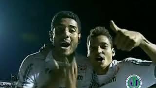 Lincolm: Confira alguns gols do novo reforço do Vila Nova para o Campeonato Brasileiro