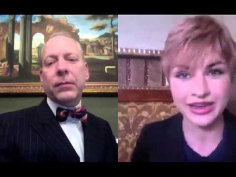 Amanda BillyRock in New Zealand! Interview conducted by Jeffrey Tucker