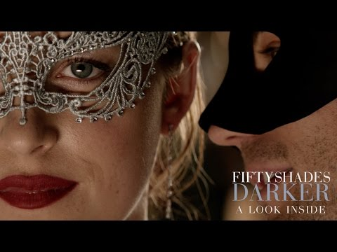 Thumbnail: Fifty Shades Darker - A Look Inside (HD)