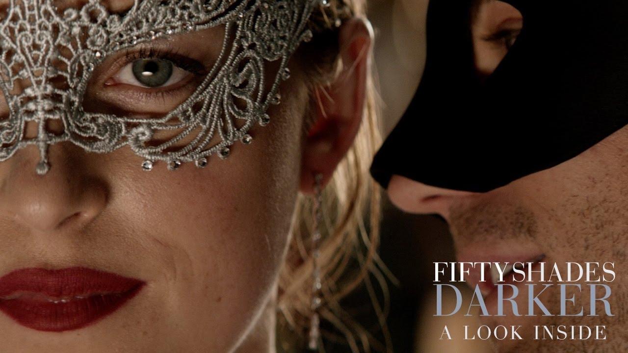 af99ddfa096 Fifty Shades Darker - A Look Inside (HD) - YouTube