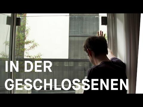 In Der GESCHLOSSENEN PSYCHIATRIE (Folge 4/5: Muss Ich Angst Vor Der Psychiatrie Haben?)