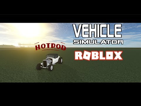 New Update New Car Sounds Roblox Vehicle Simulator Youtube