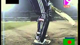 Sylhet Royals VS Rangpur Riders BPL 2013 1st Innings Highlights Match 30