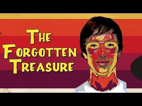 The Forgotten Treasure. 1980's Film