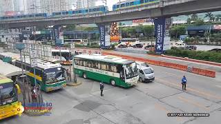 ASEAN Summit 2017: Thailand Delegates Convoy