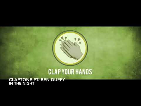 Claptone Ft. Ben Duffy – In The Night mp3 letöltés