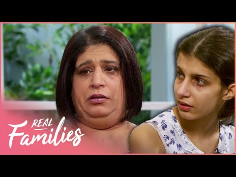 Daughter Wants Her Mum Dead | Jo Frost: Family Matters | Real Families