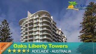 видео Отели в Аделаиде с собственным пляжем 3 звезды