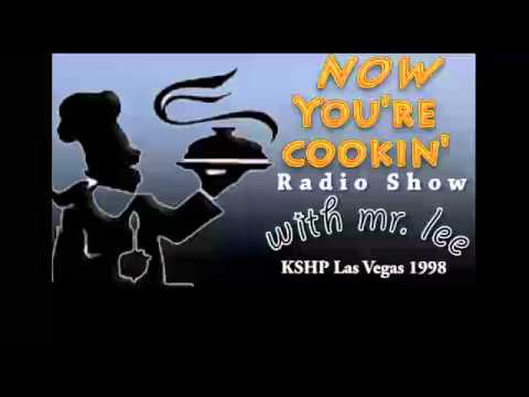NOW You're Cookin' with Mr. Lee Show 01