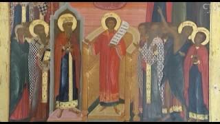Старообрядческая живопись: история ветковской иконописи