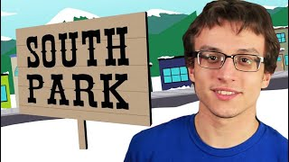 Did South Park DAMAGE our CULTURE!? - Glasses Off