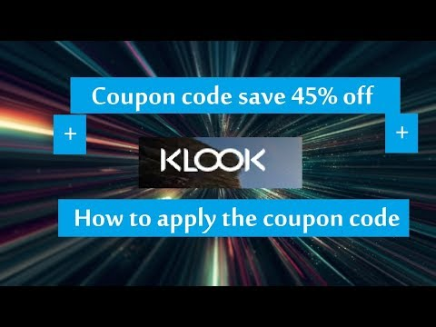 klook-coupon-code-45%-discount-!