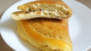 Super Fluffy Omelette | Quick And Easy Omelette Recipe | Tasty New Egg omelette Recipe for kids