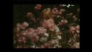 "death by flowers (from ""la faute de l'abbé mouret"" by georges franju)"