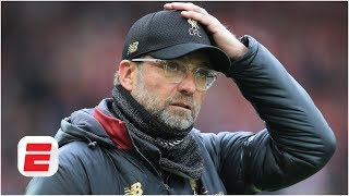 Jurgen Klopp's selection headache: How will Liverpool face two games in two days? | ESPN FC