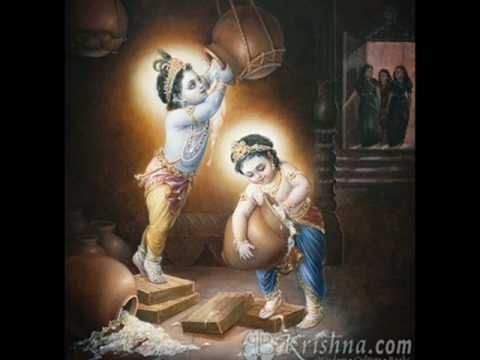 Om Jai Shree Krishna Hare