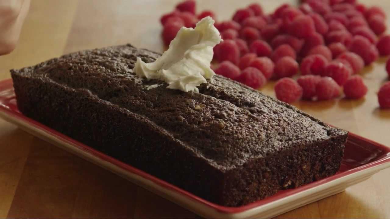 How to Make Vegan Chocolate Cake   Vegan Recipe   Allrecipes.com - YouTube