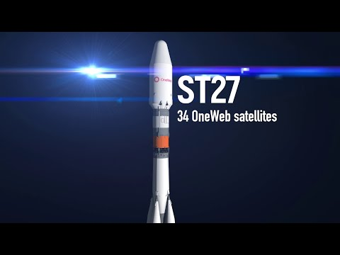 Arianespace ST27 Official Speeches