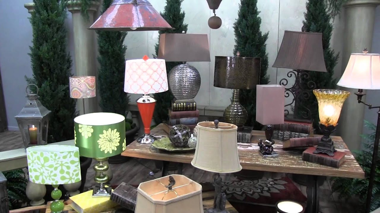 Lighting   Trees N Trends   Unique Home Decor   YouTube