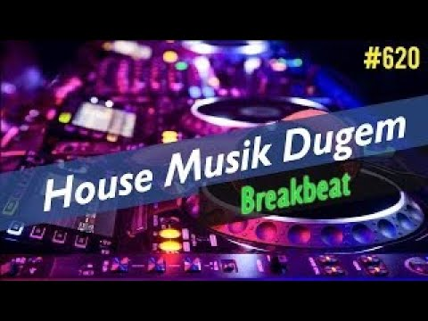 House Musik Breakbeat Nonstop Remix Miles #HMD (
