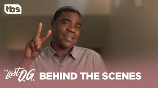 The Last OG: This is Tray Barker | TBS