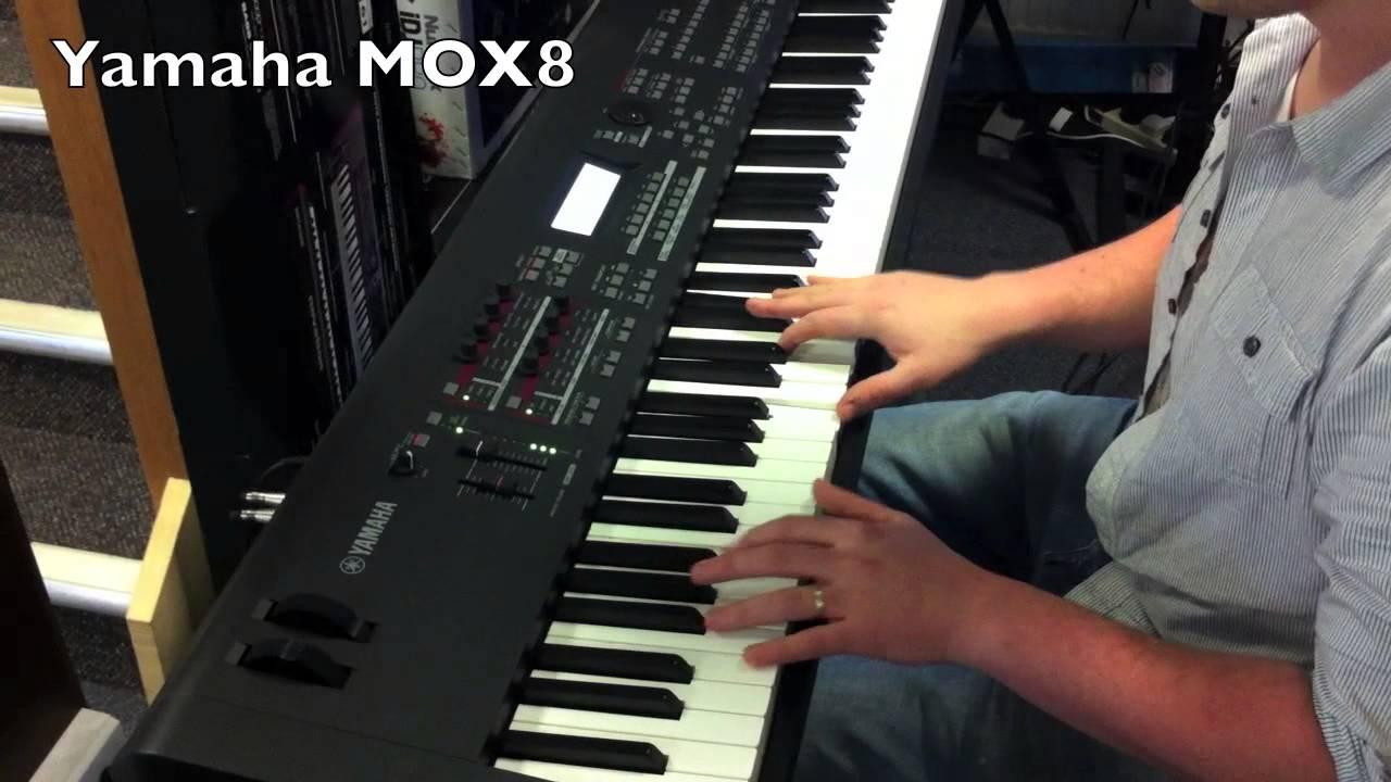 Roland FA-08 review | Digital Piano Review Guide