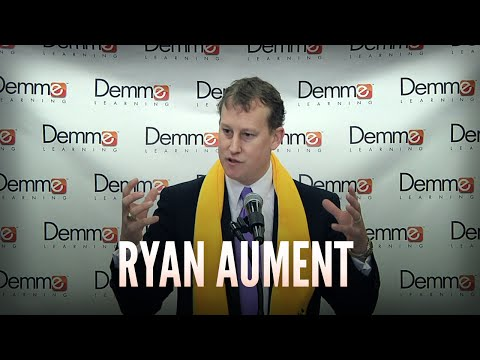 Ryan Aument | #TrustParents Rally
