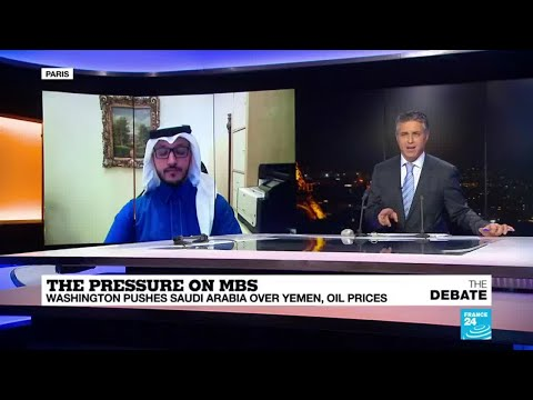 The pressure on MBS: Washington pushes Saudi Arabia over Yemen, oil prices