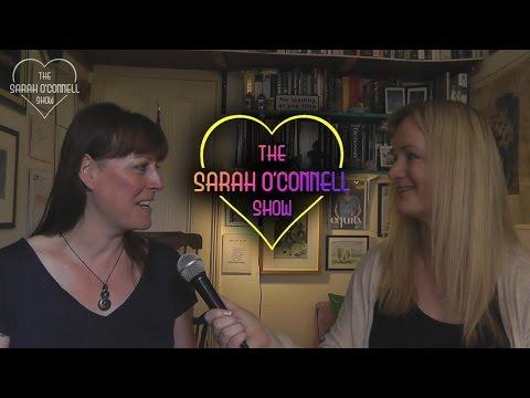 Rebecca Root Interview - Boy Meets Girl, Top 10 UK Sitcoms