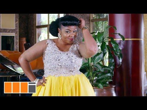 Empress Gifty Osei - Adom (Official Video)