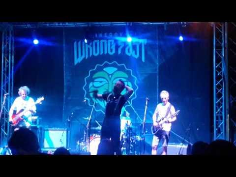 "KONTROL ""Lele Kako"" (Live in Wrong Festival - Sofia, BG - 25.06.2016)"