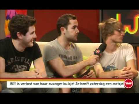Billy The Kill at WTF (MTV Networks)