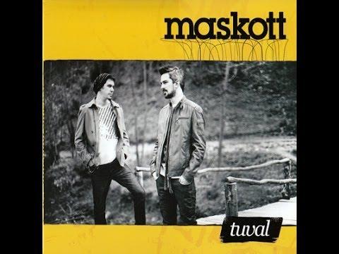 Maskott - Tuval (2010 / Full Albüm)