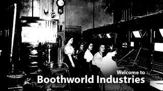 Jax Reads Creepy Pasta - Welcome To Boothworld Industries