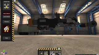 Demo: Homebrew Vehicle Simulator