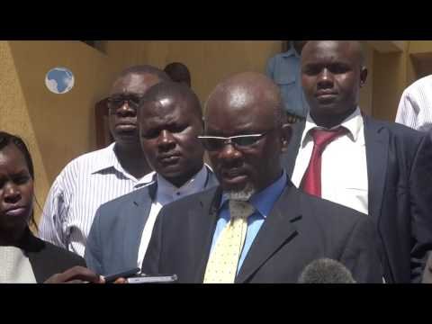 The law Society of Kenya raises the alarm over lawyers disappearance