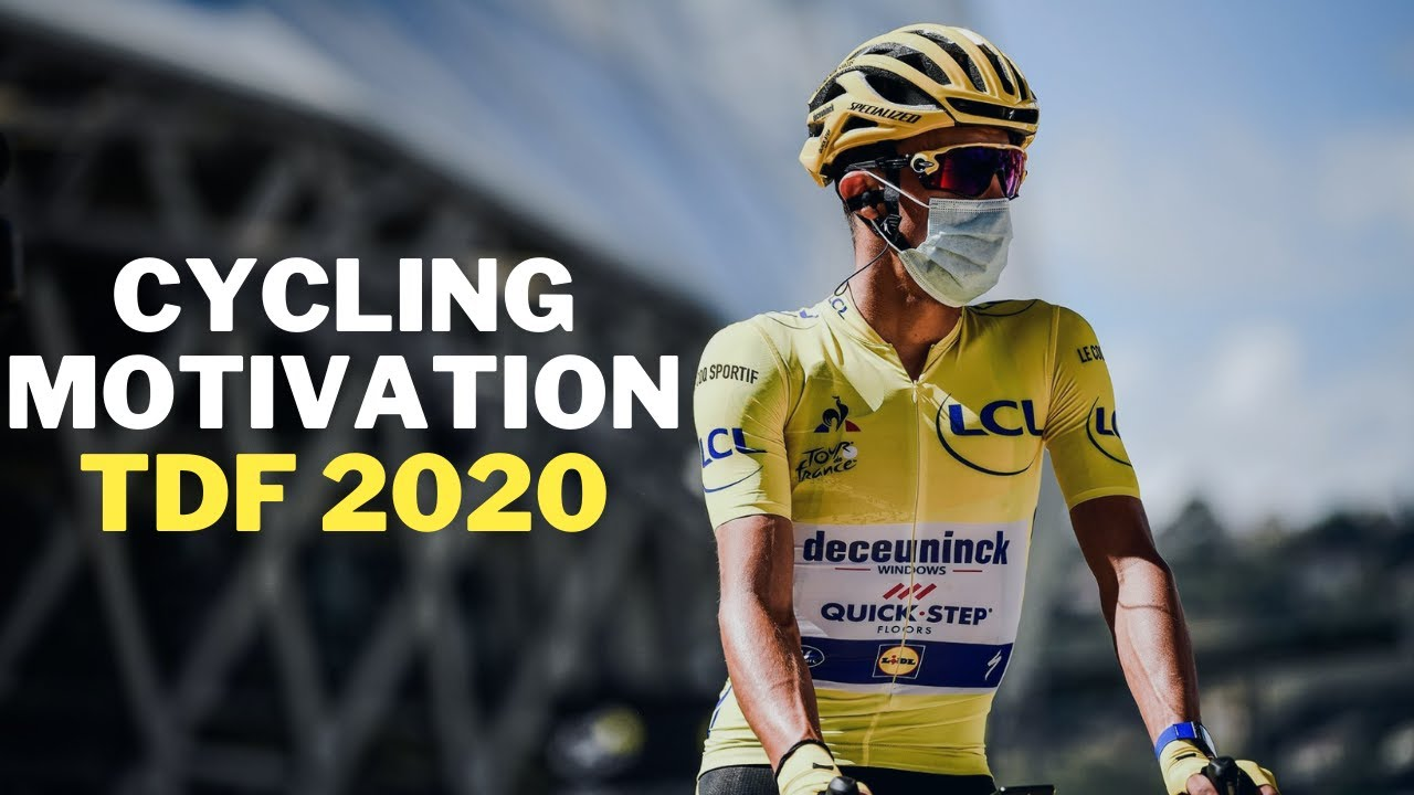 CYCLING MOTIVATION | Tour de France 2020 | E3