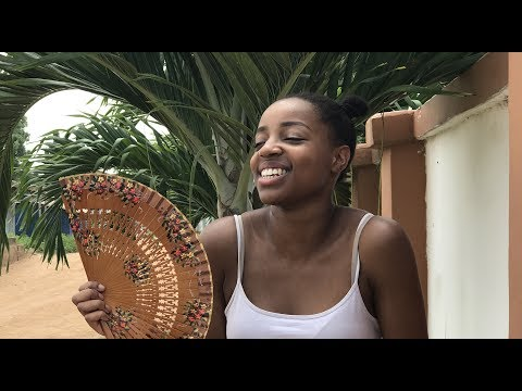 FETCHING WATER IN ACCRA | GHANA DIARIES #1