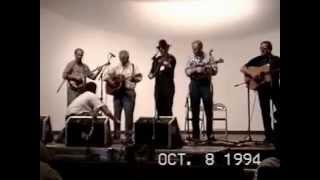 Benton Flippen &  the Smokey Valley Boys - Grey Eagle