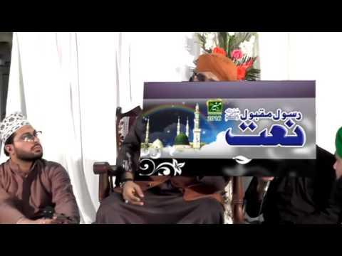 "Aqs E Quhe Mustafa Se SHAHZAD HANIF MADNI ""NOOR KI BARSAT"" BAWALI KHURD 2017"