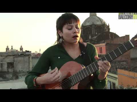 ZINDU CANO - ANORMAL (BalconyTV)