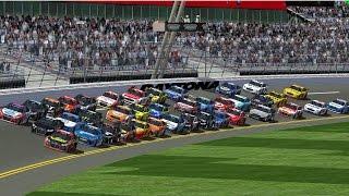NR2003 - ERR League Race - Sprint Cup Series - Daytona - Daytona 500